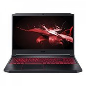Notebook Acer AN715-51-78AF i7-9750H16GB256GB+1TB1650GTX