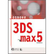 3DS MAX 5, Ted Boardman