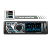 XPLORE avtoradio XP5822