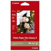 CANON foto papir PP-201 4X6 50sh