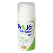 TY&JÁ lubrikantni gel, 100 ml