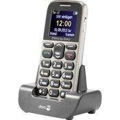 DORO mobilni uređaj za starije Primo 215 beige
