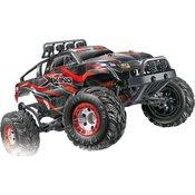 Amewi Amewi X-King Brushed 1:12 RC model avtomobila na električni pogon, Monstertruck pogon na vsa kolesa RtR 2,4 GHz