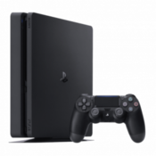 SONY konzola PS4 500GB F Chassis Crna