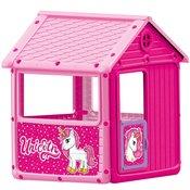 DOLU Kucica za decu My first house Unicorn 025128