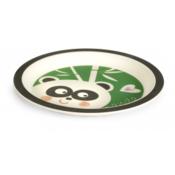 BIGBAMBOO tanjir iz seta Panda