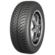 Nankang Cross Seasons AW-6 ( 235/45 R17 97V XL )