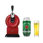 Začetni komplet Heineken The Sub Compact Red
