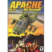 Apache Assault