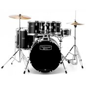 MAPEX set bubnjeva TORNADO DRUMSET TND5044TCDK crni