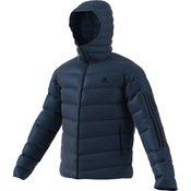 Adidas ITAVIC 3S, muška jakna za planinarenje, plava