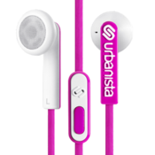 URBANISTA slušalice Oslo (Pink Panther) 14.2mm, 20Hz - 20KHz, 112 dB, 32 ?