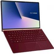 ASUS prenosnik ZenBook 13 UX333FA-A4181T (90NB0JV6-M04510)