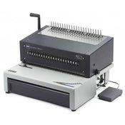 Aparat za spiralno uvezivanje (plasticna) GBC CombBind C800Pro, elektricni