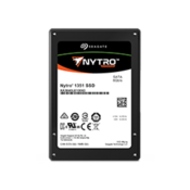 Seagate Nytro 1351 internal solid state drive 2.5 240 GB Serial ATA III 3D TLC