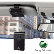 "Bluetoothâ""c Car Speakerphone HCB-150"