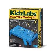 4M maketa Buzz Wire Making Kit, 03232