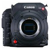 Canon EOS C700 PL GS Cinema Camera 4K 60fps 2K 240fps (1789C003) 1789C003