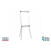 Bela tabla na nogah EuroChart Flipchart 2x3 TF04X, 100 x 66cm