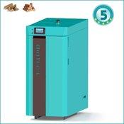 CENTROMETAL uplinjevalni kotel BioTec-L 34