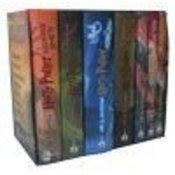 Komplet Hari Poter 1 - 7 - Dž. K. Rouling
