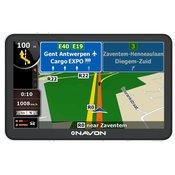 Navon N670 Plus 5 navigacija + iGO Primo NextGen karta Europe (46 država) + vijek života ažuriranje