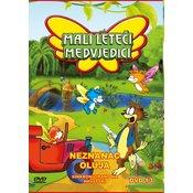 Kupi Leteci Medvjedici 13 ( Sezona 2010) (DVD)