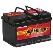 BANNER Starting Bull 544109036