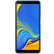 Samsung Galaxy A7 (2018) Duos 128GB 4GB RAM Plava