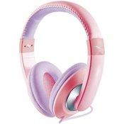 Trust Trust Sonin slušalice za djecu, roza, ljubicasta
