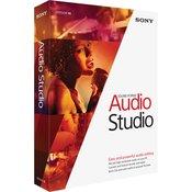 Sony Sound Forge Audio Studio 12 Download