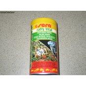 SERA hrana za kornjace i biljojedne guštere RAFFY VITAL, 250 ML