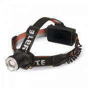 YATE PUMA II, 6W CREE, 2x Bat. 18650, Recharger Headlamp