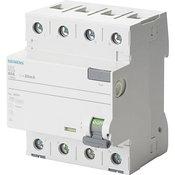 Siemens FID zaštitni prekidac 4-polni 40 A 0.03 A 400 V Siemens 5SV3344-6