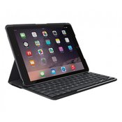 LOGITECH tipkovnica Slim Folio za iPad 5 2017, črna, SLO g.