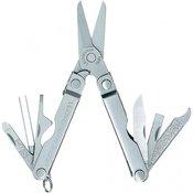 Leatherman Leatherman Micra Višenamjenski alat, Multi-Tool, džepni nož, broj funkcija 10,, duljina