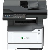 Lexmark MB2546adwe, print/scan/copy/fax, A4, 1200dpi, 44ppm, Duplex/ADF, 4.3 touch LCD, USB/LAN/Wi-Fi