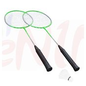 Badminton set Hudora Fly High HD-11
