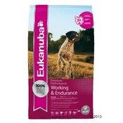Eukanuba Adult Working Endurance - 15 kg
