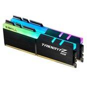 G.SKILL RAM Trident Z RGB za AMD 16GB (2x8GB), (F4-3200C16D-16GTZRX)