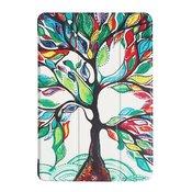 Modni etui / ovitek Colorful Trees za Asus Zenpad 10