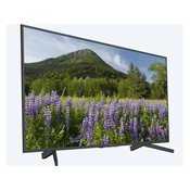SONY SMART Televizor KD55XF7005BAEP, LED, 55""