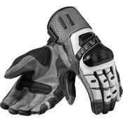 Revit! Gloves Cayenne Pro Silver-Black M