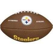 MINI Lopta za ragbi NLF Pittsburhg Steelers WTF1533XBPT