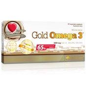 OLIMP GOLD OMEGA-3, 60 kapsula