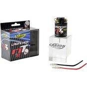 Carson Modellsport Elektromotor Launcher 17x2T Carson broj okretaja praznog hoda 28.800 U/min okretaji 17x2