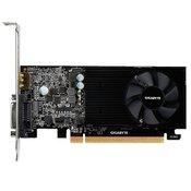 GIGABYTE GeForce GT 1030 Low Profile 2G 2GB GDDR5 (GV-N1030D5-2GL) grafična kartica