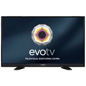 GRUNDIG LED televizor 40 VLE 4520 BM