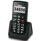 mobilni telefon sa velikim tasterima i ekranom Amico
