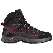 McKinley MAGMA MID 2.0 AQX M, muške cipele za planinarenje, siva